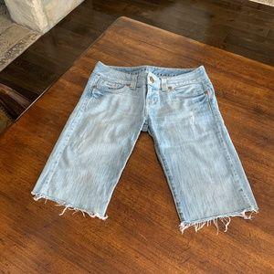 Guess Jeans Bermuda Short Size 28